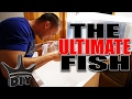 UNBOXING THE ULTIMATE FISH!!!