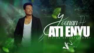 Yoonan H- Ati Enyu- New Ethiopian Oromo Music 2021 (Official Video)