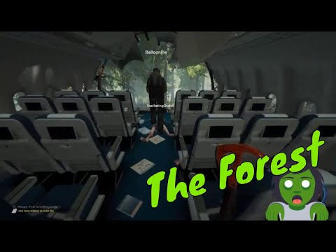 The Forest - Live Stream