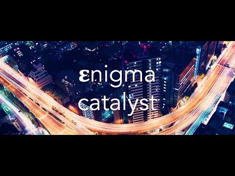 Enigma | Build your own crypto hedge fund