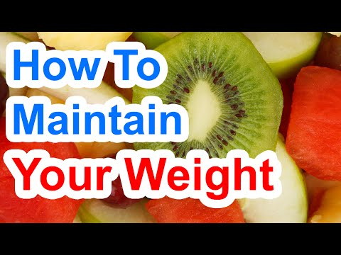Best 11 Ways to Maintain Your Weight Loss After Diet