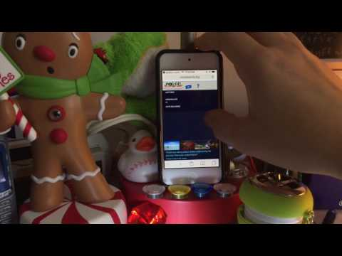 How To Track Santa Claus and his Reindeer on your iPhone/iPad/iPod and Computer