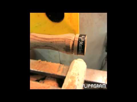 Making of a Deer Grunt Call