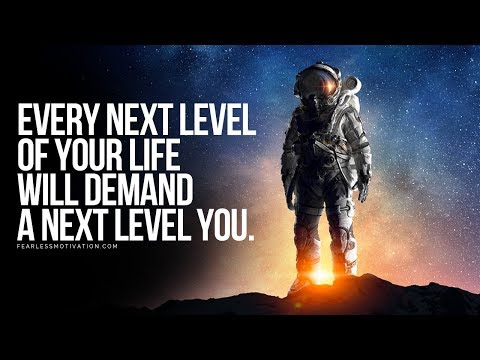 The Next Level - THIS DECADE IS MINE!