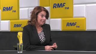 Małgorzata Kidawa-Błońska o starcie w wyborach na przewodniczącego PO: Nie jest to moje marzenie