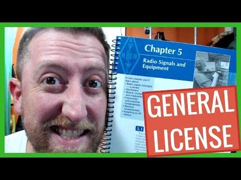 ANTENNA BASICS Let Get Our General License! Pt.6 | HRCC