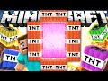 If a TNT Dimension was Added - Minecraft
