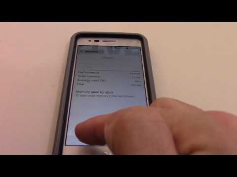 LG Aristo software update