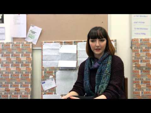 Creative Writing in the School of English