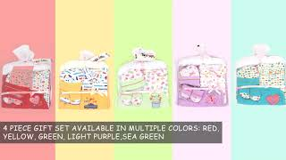 Kidz N Kidz Newborns Gift-sets | Farjazz.pk