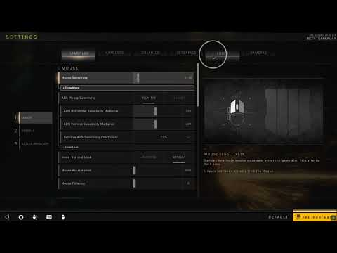 How to Disable Multiplayer Dialog in Black Ops 4