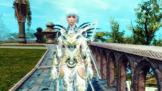 GW2 - Vaanss [Warrior] Astralarium v 8 - WvW Roaming