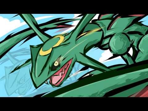 Pokemon Emerald - Full Soundtrack [XQ]