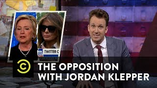 The Opposition w/ Jordan Klepper - Bipartisanship Is an Evil Conspiracy