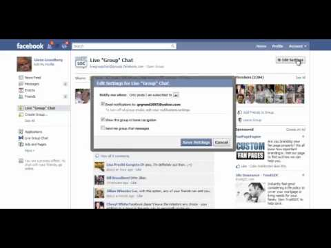 Facebook Groups - How to leave a Facebook Group That You Have Been Hijacked Into