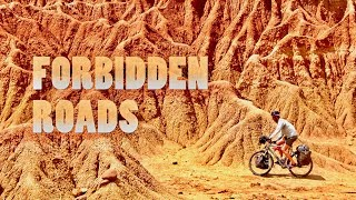 FORBIDDEN ROADS // CyclingAbout Adventures Colombia [EP.13]