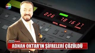 Adnan Oktar'ın şifreleri çözüldü