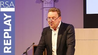 How Collective Intelligence Can Change the World   Geoff Mulgan   RSA Replay