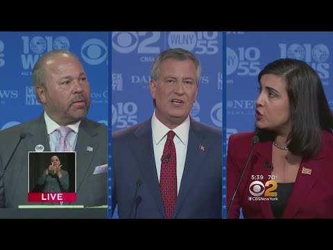 Closer Look At NYC Property Taxes