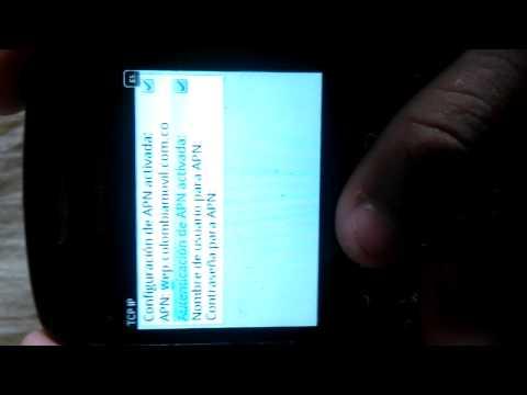 Facebook Gratis En Nuestro Blackberry Tigo
