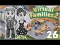 The Tragic Demise of a Toy Maker • Virtual Families 2 - Episode #26