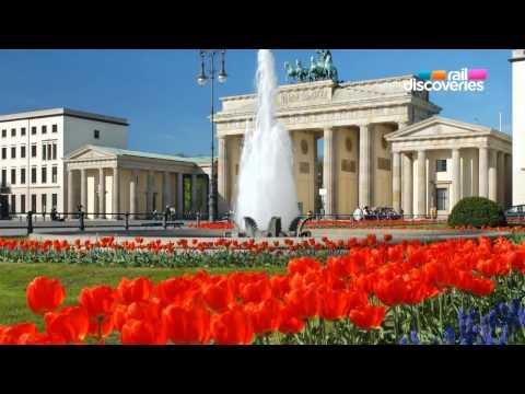 Vienna, Prague and Berlin Rail Tour