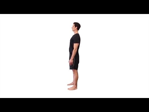 How to Improve Posture in 5-Seconds