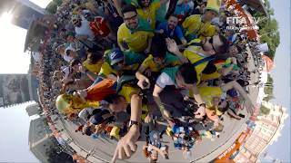 The FIFA Fan Fest as you