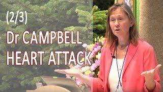 Heart attack through 'evil fats'? (2/3)  Dr. Natasha Campbell-McBride