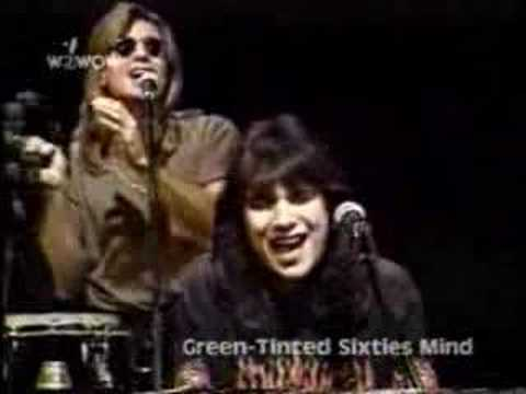 Mr.Big - Green Tinted Sixties Minds (unplugged)