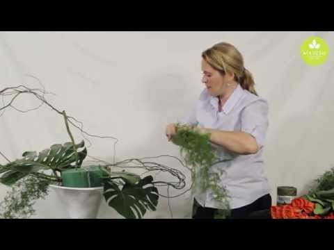 Inspired Floral Design with Beth O'Reilly: Back to Basics