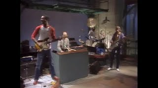 """""""Green Onions"""" Selected Performances on Late Night, 1982-90"""