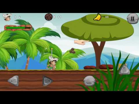 Jungle adventures for android review