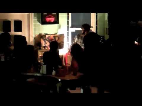 Red Rattles - It's a Shame at Blue Moon Diner