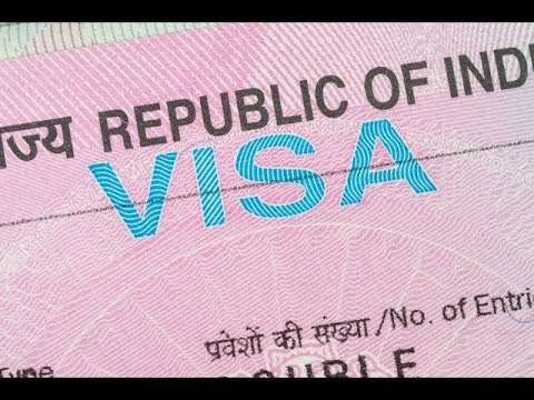 How To Cheek Your Indian Visa Application Status || New Link || 100% Work