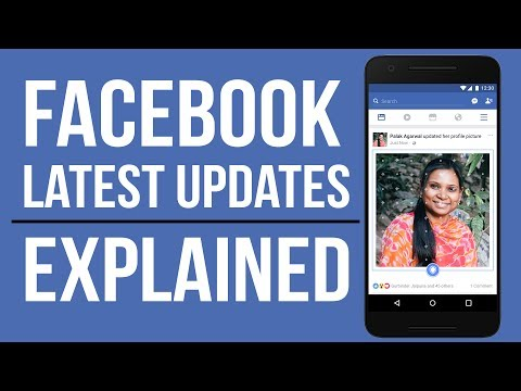Facebook Latest Updates - User Profile Photo Shield & Much More.. ✔✔✔✔✔✔✔