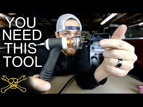 You Need This Tool - Episode 5 | Tig Welding Must Have