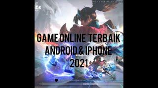 Game  online gratis  terbaik Android dan iPhone 2021