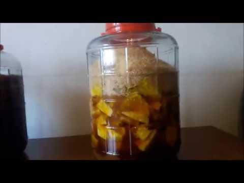 1060519 pineapple vinegar
