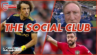 Project Restart, How Has It Gone So Far? Luiz To Stay At Arsenal & Warnock's Back! | The Social Club