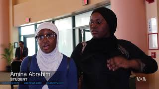Special Career Law Enforcement Day for NYC Muslim Youth