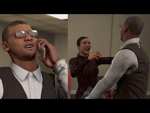 NBA 2K16 PS4 My Career - Free Agency! Living The Dream!