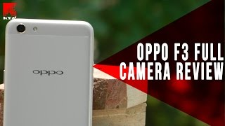 Hindi   oppo F3 full camera review   know your gadget