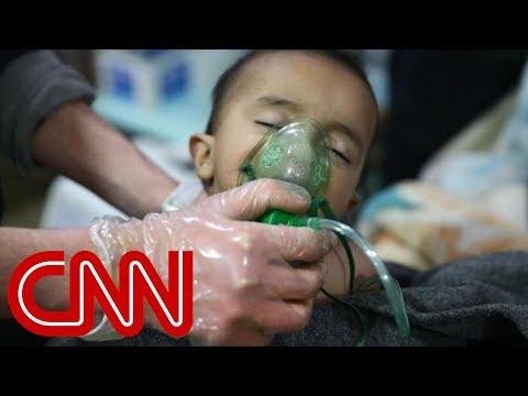 Syria's most controversial war tactics