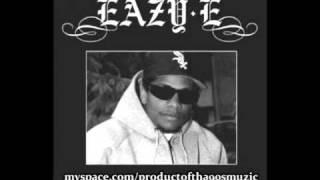 Eazy-E - Real G-Funk (Luv 4 Them Gangstaz) [ Prod By POT90s ]