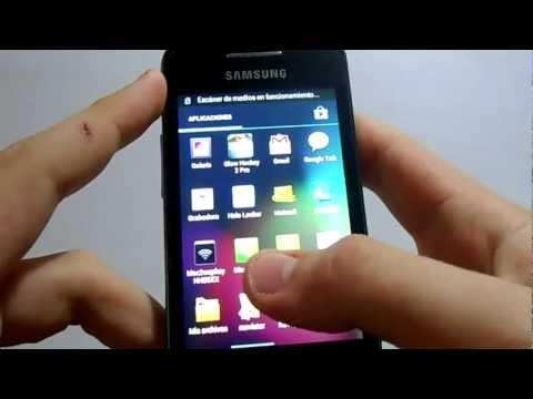 Cómo rootear Samsung Galaxy Ace GT-S5830i-c-m GT-S5839i (Nivel medio) [TutorialesAndroidHD]