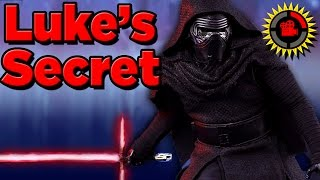 Film Theory: Is Luke EVIL in Star Wars: The Force Awakens?