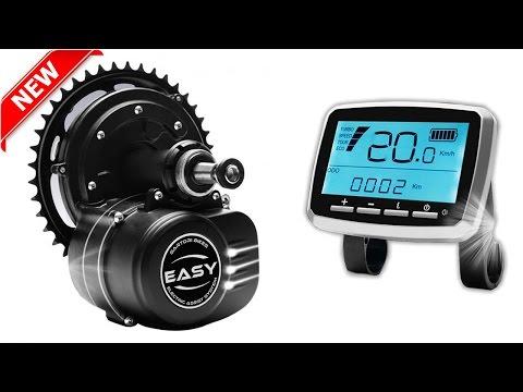 Sartori Bikes EASY High Torque   KIT di conversione bici elettrica   Electric bike conversion KIT