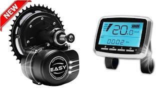 Sartori Bikes EASY High Torque | KIT di conversione bici elettrica | Electric bike conversion KIT