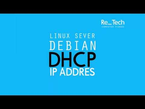 How to assign dynamic ip address in linux [DHCP-CLIENT]